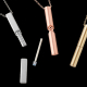 COR Pendants: Aromatherapy as Wearable Art