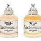 Martin Margiela's New Layering Filters: Blur and Glow