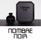 Nombre Noir on Exhibit at The Perfumer's Studio in Los Angeles