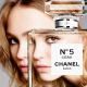 L'Eau Couture: Chanel No.5 L'Eau Aims and Misses