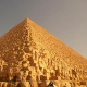 Life without Pyramids: A Nightmare or a Blessing?