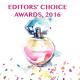 Editor's Choice Awards: Thanks from Writer and Editor, Elena Vosnaki