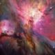 Oliver and Co Nebula 1: Subjective Minimal White