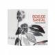 Bois de Santal: A New Aromatic Candle from Editions de Parfums Frédéric Malle