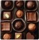 Mmm-mmm chocolate!