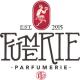 Fragrance Swap at a Perfume Shop: Fumerie Parfumerie