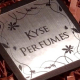 Kyse Perfumes: New Scents, New Directions, New Giveaway!