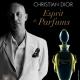 Esprit de Parfums Dior Exibition in Grasse