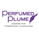Fragrantica's Miguel Matos and Eddie Bulliqi Nominated for Perfumed Plume Awards