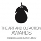 4th Annual Art and Olfaction Awards Nominees Announced