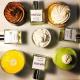 Unapologetically Gourmand: Ganache Parfums