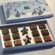 Angel Mugler Celebrates 25th Birthday with La Maison Du Chocolat