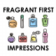 Fragrant First Impressions: Perris, Houbigant, Ex Nihilo & More!