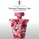 Srećan Nacionalni Parfemski Dan: Podelite Vaše omiljeno mirisno sećanje