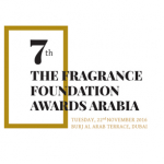 7th Fragrance Foundation Awards Arabia 2016 - Pobednici