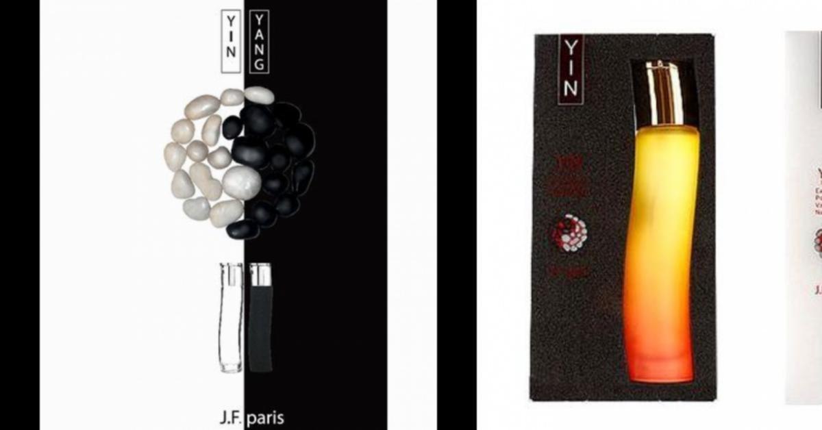 J.F. Paris Yin i Yang, Yin Imperial i Yang Imperial ~ Kolumne