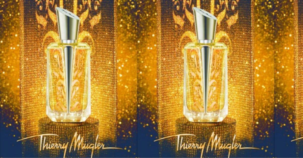 Thierry mugler miroir des majestes novosti for Miroir des majestes