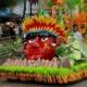 Washington Tremlett Notting Hill Carnival