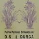 D.S. & Durga Collection: Shake Shake Senora, Petitgrain Sur Fleur, Pomelo Blossom