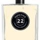 PG22 DjHenné od Parfumerie Générale