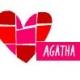 Magija boja dizajnerke Agatha Ruiz de la Prada