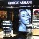 Otvorena Prva Giorgio Armani Travel-Retail u Hong Kongu