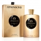 ATKINSONS The Oud Collection: Atkinsons Her Majesty The Oud, Atkinsons His Majesty The Oud