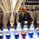 PITTI FRAGRANZE 14: Esteban Black Tonka Eau de Parfum; kolekcija za prostor ELESSENS