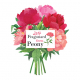 Fragonard Flower of The Year 2017: Pivoine (Peony)