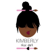 Kimberly New York - Artsy, Bubble, Dimple & Poetry