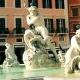 Laura Biagiotti Roma i Roma Uomo slave 20 godina postojanja