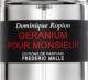 Frederic Malle Geranium Pour Monsieur by Dominique Ropion