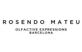 Rosendo Mateu Olfactive Expressions Logo