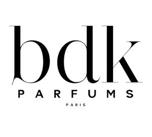 BDK Parfums Logo