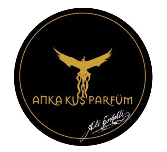Anka Kuş Parfüm Logo