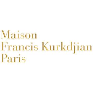 Maison Francis Kurkdjian Logo