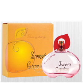 ef308c837a5 Sweet Caprice Sunny Orange. Parfums Louis Armand