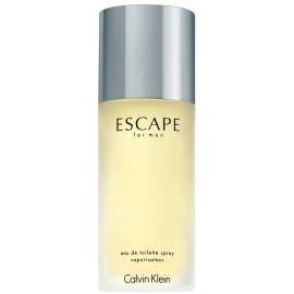 Escape for Men. Calvin Klein. Masculino 1993 abd6ee141b1