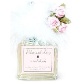 Perfumed Exotic Girlie Akina