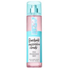 Marshmallow perfume ingredient, Marshmallow fragrance and