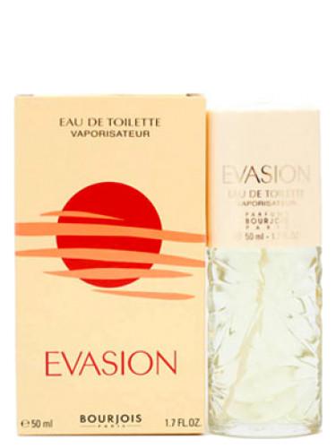 Evasion Bourjois Perfume A Fragrance For Women 1970