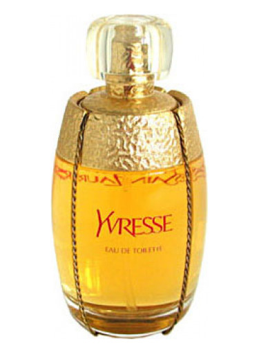 3fa8f4962eeb51 Yvresse (Champagne) Yves Saint Laurent perfume - a fragrance for women 1993