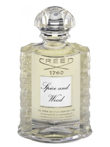 Spice And Wood Creed Perfume A Fragrance For Women And Men 2010