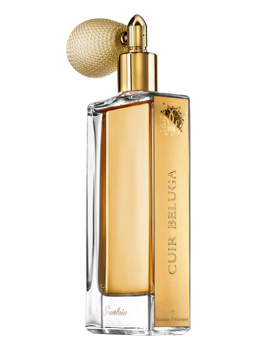 Cuir Beluga Guerlain Perfume A Fragrance For Women And Men 2005