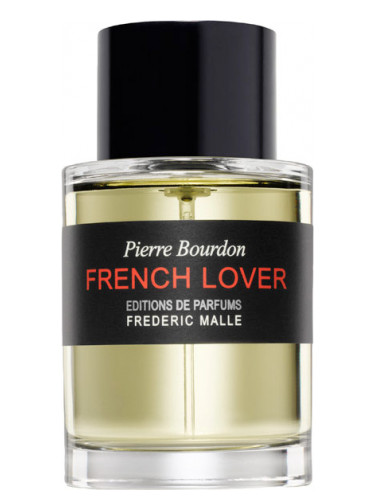 French Lover Frederic Malle Cologne A Fragrance For Men 2007