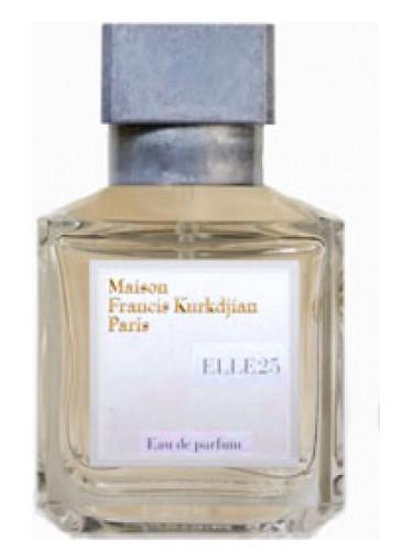 Kurkdjian Parfum Un Femme Elle 25 Maison Pour Francis ZwikPTOXu