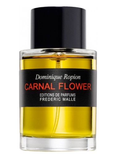 Carnal Flower Frederic Malle Perfume A Fragrance For Women And Men
