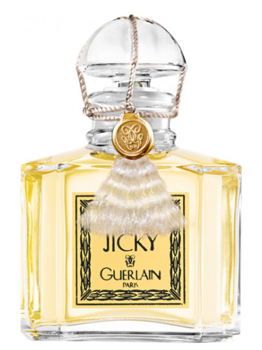 Jicky Guerlain Perfume A Fragrance For Women 1889