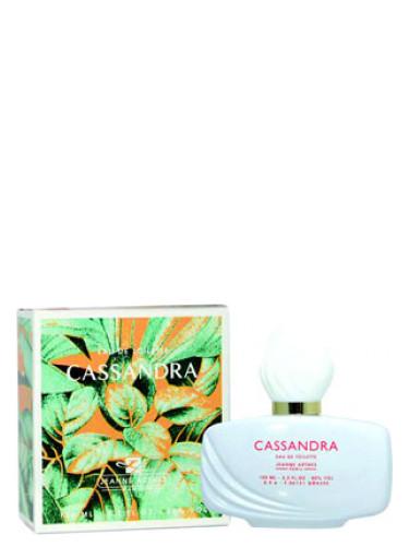 Jeanne Un Blanc Parfum Pour Arthes Femme Cassandra FcKJ3ulT1