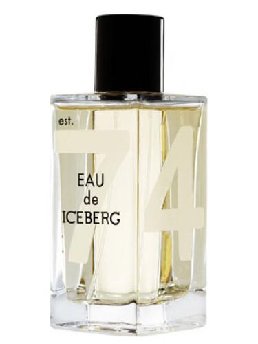 Eau Femme De Iceberg Eau Pour De Iceberg lKJT13Fc